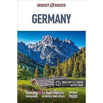 Insight Guides Germany by Insight Guides Germany - 9781786718105 Book