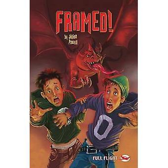 Framed! by Jillian Powell - Leo Brown - 9781846916663 Book
