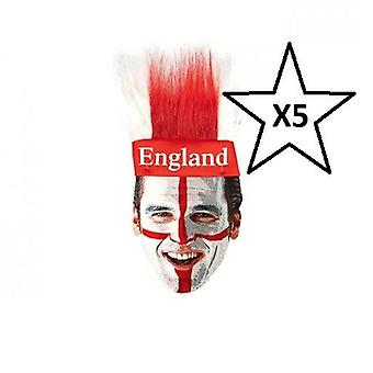 St George England World Cup X5