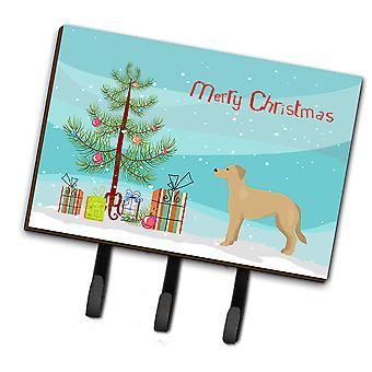 German Sheprador #1 Christmas Tree Leash or Key Holder