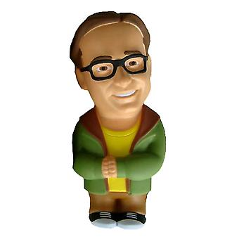 The Big Bang Theory Leonard Stress Doll