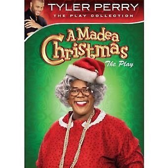Madea a Madea Weihnachten [DVD] USA importieren