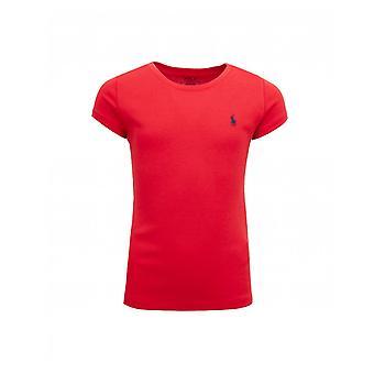 Polo Ralph Lauren Kinderbekleidung Kurzarm Rundhals Tshirt