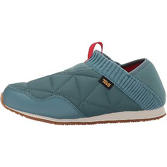 Teva Women's W Ember Moc Shoe, North Atlantic, 11 M, North Atlantic, Size 11.0