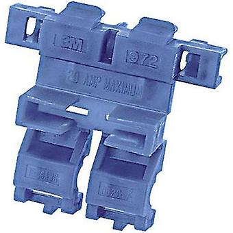 Fuse holder Suitable for Blade-type fuse (standard) 20 A 32 Vdc