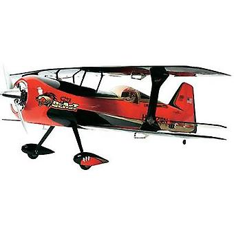 E-flite RC model aircraft ARF 1450 mm