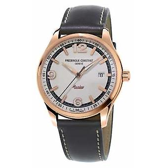 Frederique Constant Mens Healey Limited Edition Automatic with Model Rally Car FC-303WGH5B4 Watch