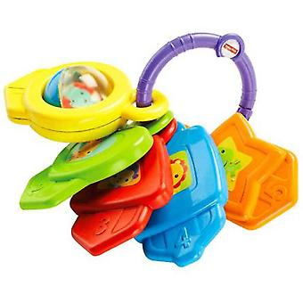 Fisher-Price key Findings (Babies , Toys , Rattles)
