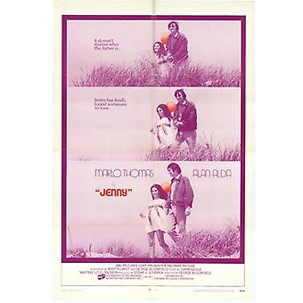 Jenny Movie Poster Print (27 x 40)