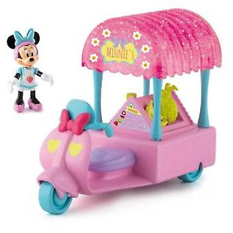 Imc Toys Smoothies Cart Minnie