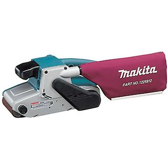 Makita 9404 100mm riem Sander 240v