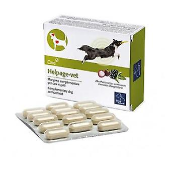 Camon HelpAge Vet 1 gr 60 Tablets (Dogs , Supplements)
