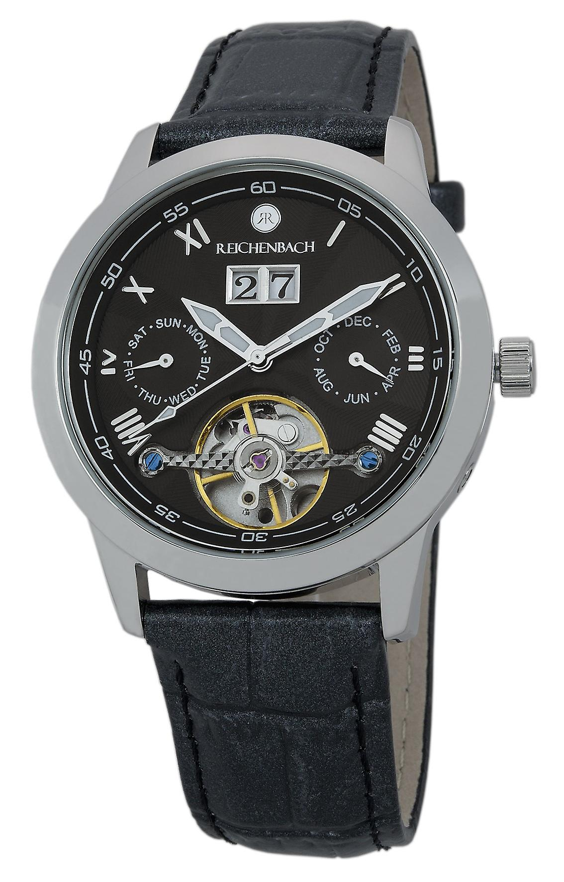 Reichenbach Ladies automatic watch Reese, RB510-122
