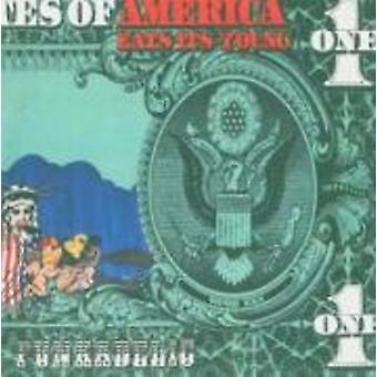 Funkadelic - Amerika eet Its Young [Vinyl] USA import