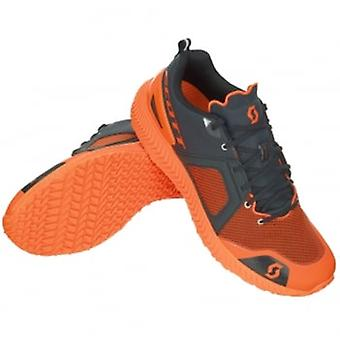 Palani SPT Road Running Shoes Orange Mens