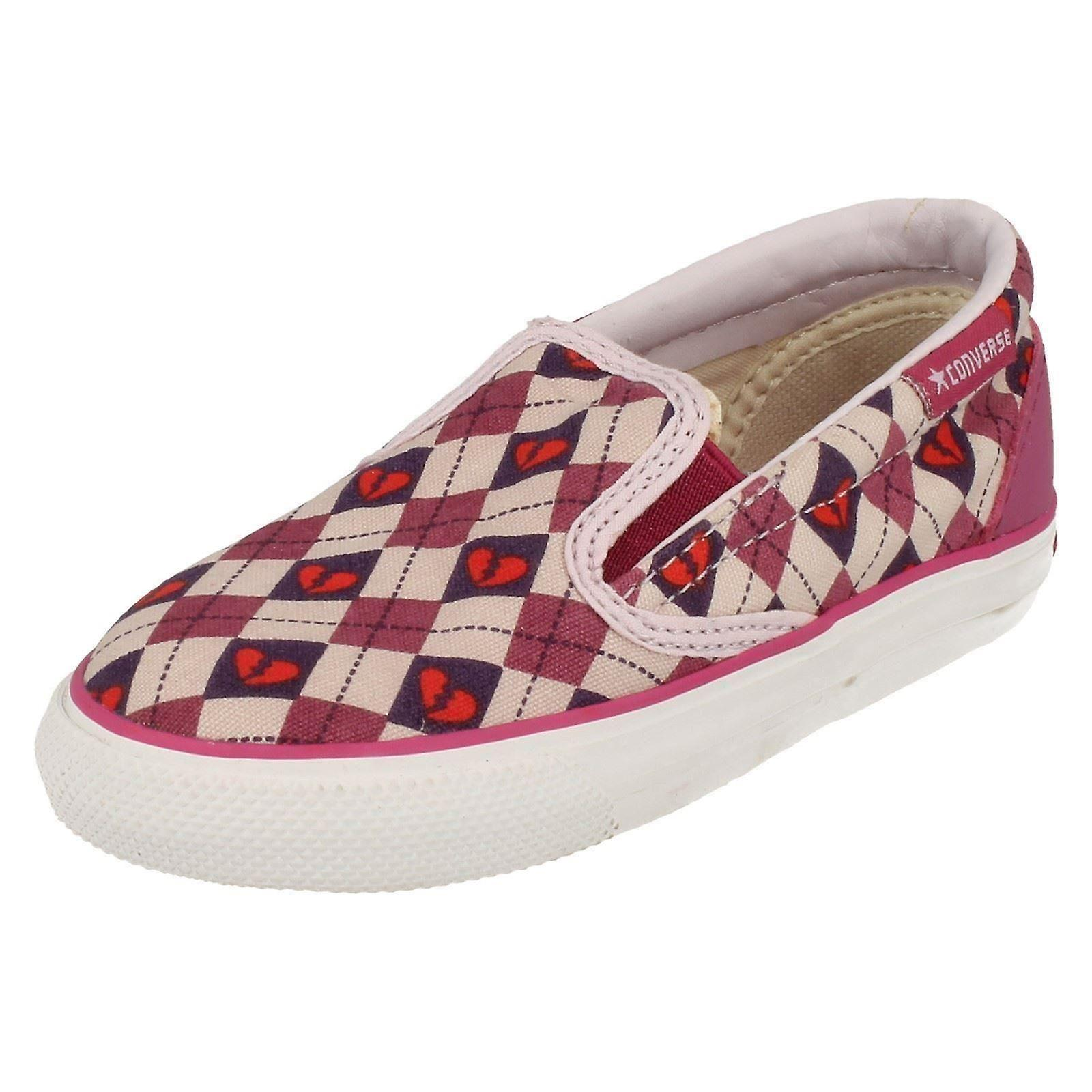 Girls Converse Slip On Shoes quality:Men's/Women's Inft Skid Grip Ev:good quality:Men's/Women's Shoes 654ac1