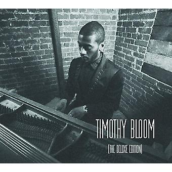 Timothy Bloom - Timothy Bloom [CD] USA import