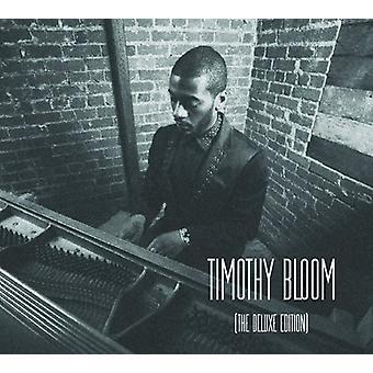 Timothy Bloom - Timothy Bloom [CD] USA import