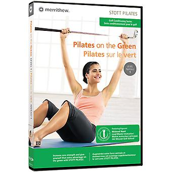 Pilates on the Green Level 1 (Eng/Fre) [DVD] USA import