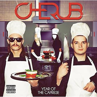 Cherub - Year of the Caprese [CD] USA import