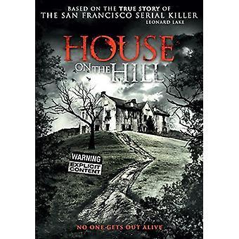 Hus på bakken [DVD] USA importerer