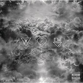 Neighbourhood - I Love You. [CD] USA import