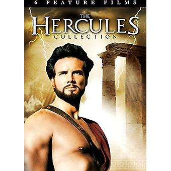 Hercules Collection [DVD] USA import
