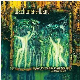 Metcalf/Seelig/skalle - Wachumas bølge [CD] USA import
