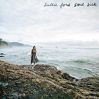Sallie Ford - Soul Sick [Vinyl] USA import