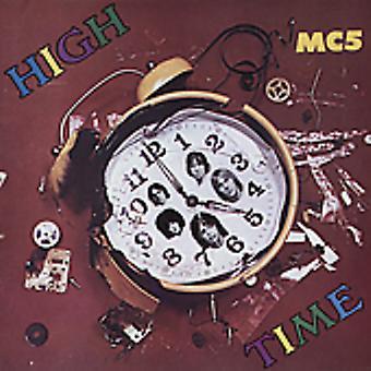 Mc5 - High Time [CD] USA import
