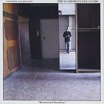 Constantin Veis - glamourøse liv opsparere: Genopstår andetsteds [CD] USA import