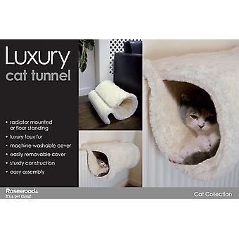 Luksus kat Tunnel