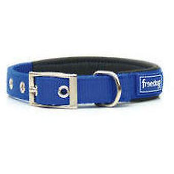 Freedog Collar Ergo Rojo para mascotas. (Dogs , Collars, Leads and Harnesses , Collars)