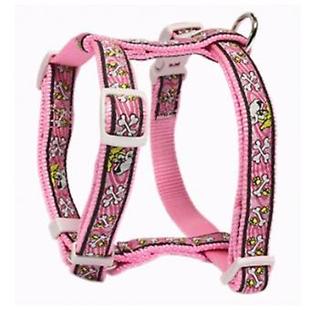 Sandimas Harness L Bully (Dogs , Walking Accessories , Harnesses)