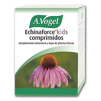 A.Vogel Kids Echinaforce 80 Comp. (Childhood , Healthy diet , Suplements)