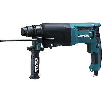 Makita Hr2600/2 26Mm 240V Rotary Hammer Sds