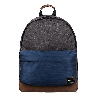 Quiksilver Everyday Poster 25L Backpack - Medieval Blue