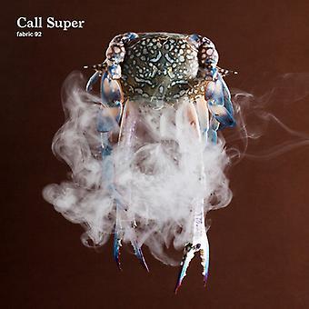 Kalde Super - stof 92 [CD] USA import