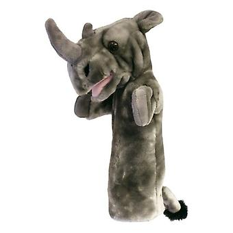 The Puppet Company Hand Puppets Rhino (Toys , Preschool , Theatre And Puppets)