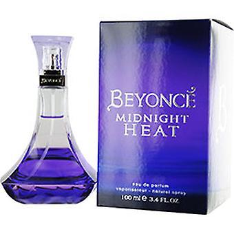 Beyonce midnat varme af Beyonce EDP Spray 100ml 3