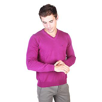 Trussardi Sweaters Men Violet