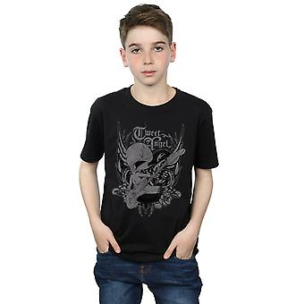 Looney Tunes Boys Tweety Pie Rock T-Shirt