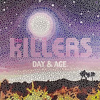 Killers - Day & Age [Vinyl] USA import