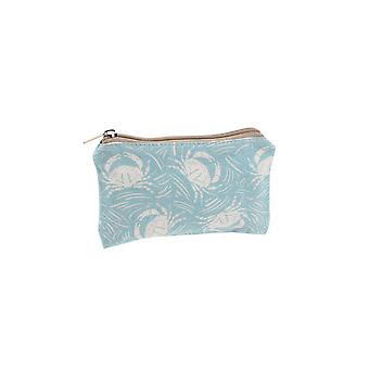 CGB Giftware Harbour Blue Crab Purse