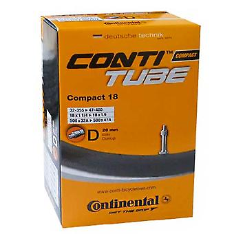 Continental bicycle tube TUBE compact 18 Conti