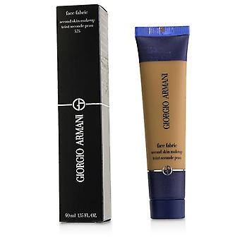 Giorgio Armani Face Fabric Second Skin Lightweight Foundation - # 5.75 - 40ml/1.35oz