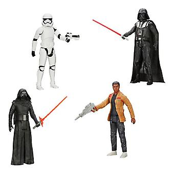 Hasbro Star Wars Hero Series 1 Figure
