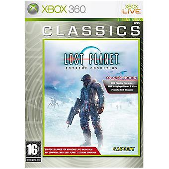 Lost Planet Extreme Condition Kolonien Edition (Xbox 360)