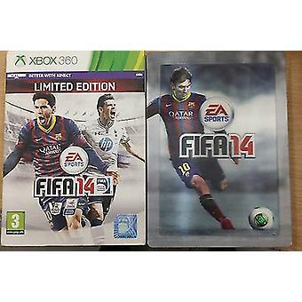 FIFA 14 Limited Edition (Xbox 360)