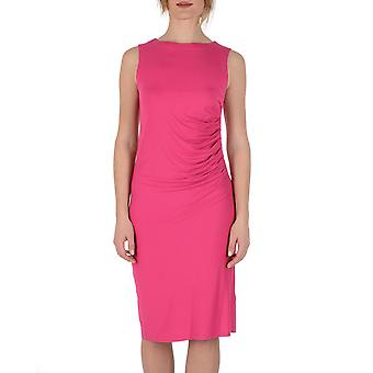 Annaclub By La Perla Womens Dress Fuxia